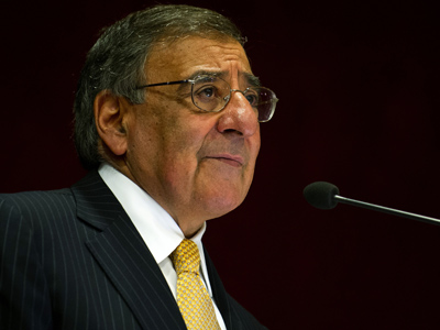 Panetta admits that US is at war in Pakistan