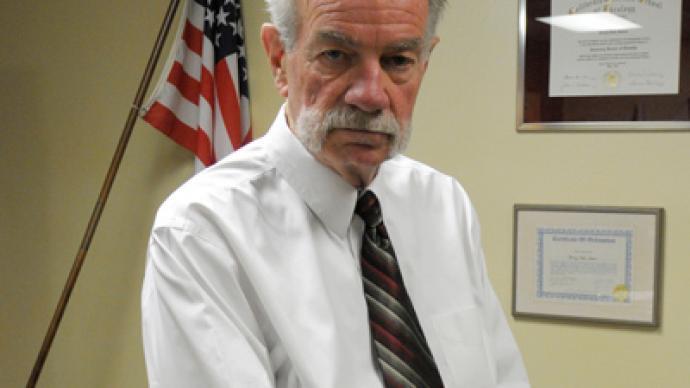 Oops, he did it again: Florida Pastor Terry Jones burns another Koran