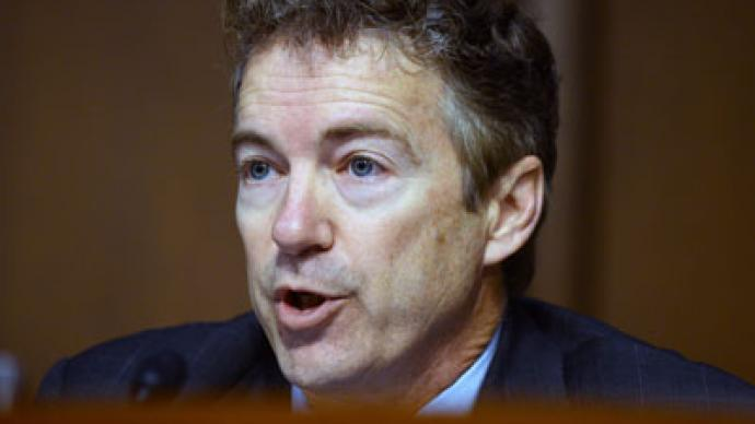 Rand Paul threatens to hold nomination of CIA director over drone killings