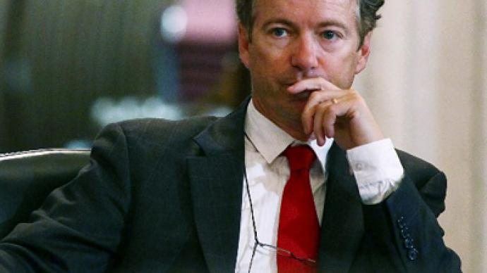 Sen. Rand Paul calls for reduction in foreign aid to Israel
