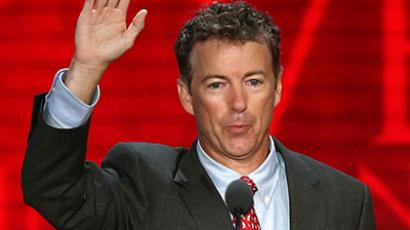 Rand Paul to return Senate budget surplus to Treasury