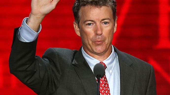 Rand Paul blasts GOP: 'We're in danger of becoming a dinosaur'