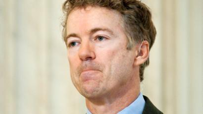 Rand Paul thinks Senators should actually read the bills they are voting on