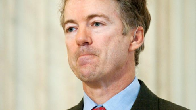 Rand Paul loses war to remove Larry Flynt's subsidies