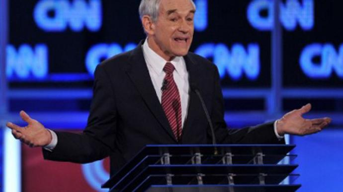 Ron Paul demands repeal of NDAA in post-primary speech