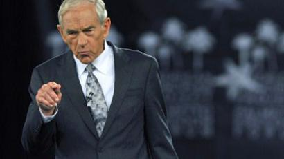 Ron Paul could be the real winner of Maine caucus