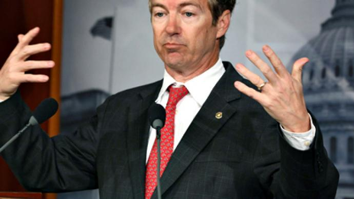 Rand Paul to address Republican National Convention