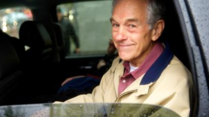 Republican National Convention finally accepts Ron Paul