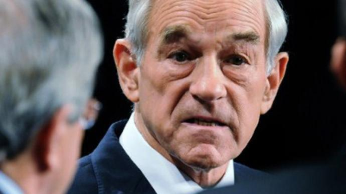 Ron Paul could be the most successful third-party candidate in history