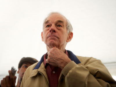 Republicans lash out at Ron Paul for tweet regarding Navy SEAL's death