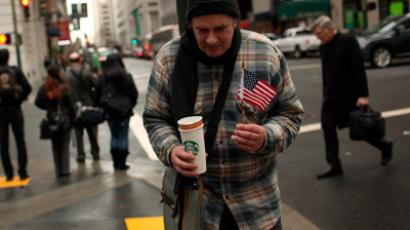 Strict US immigration policies contribute to high unemployment