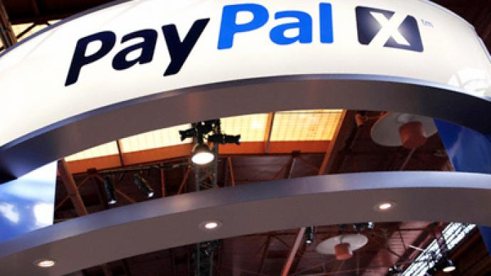 PayPal cuts off Bradley Manning support group