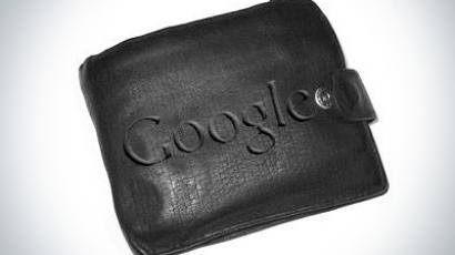 Google to introduce real bank cards for online 'Wallet' accounts