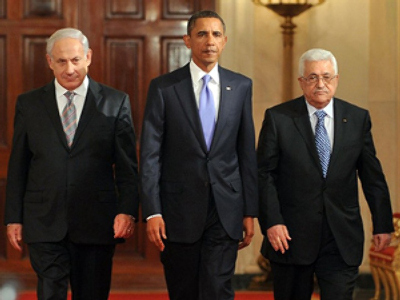 Quartet strikes a chord, calls for Palestinian state in 24 months