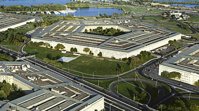 Pentagon signs billions in non-competitive contracts