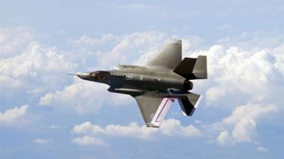 Mission Impossible: F-35C jet fighter unable to land on carriers