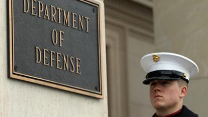 Secretly serviced US personnel get off without criminal charges