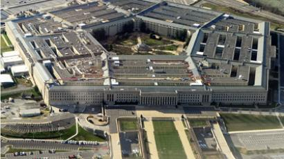 The Pentagon: too big to fail?
