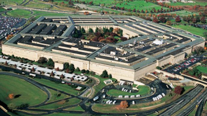 Pentagon declares war on cyber attacks