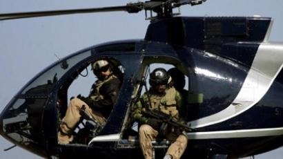 Blackwater illegally paid millions in taxpayer money