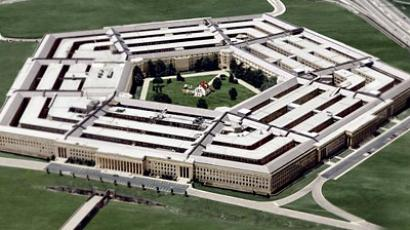 Pentagon to be sued for censoring intelligence officer's book