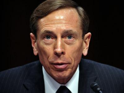 FBI won't charge Petraeus mistress