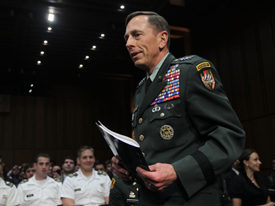 US general retires with rank intact despite bullying claims