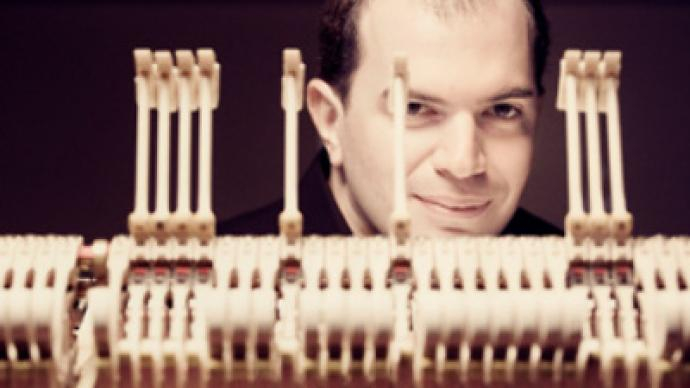 Russian-born pianist gains global recognition
