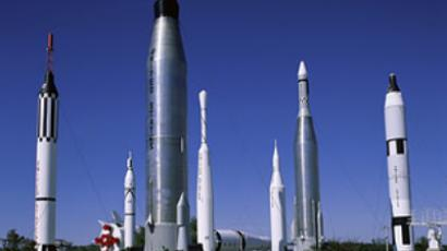 US anti-missile plans shelving a positive step – NATO