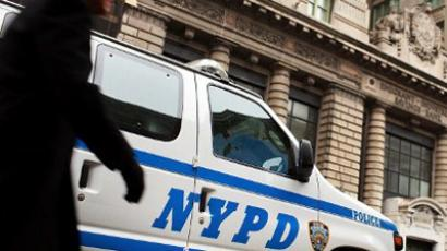 Occupy Wall Street clashes with NYPD at Union Square (PHOTOS)
