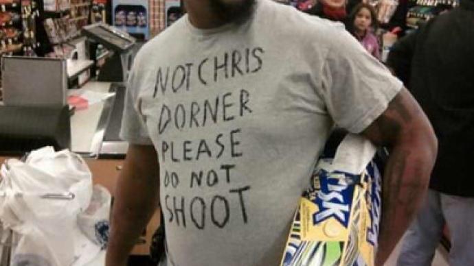 LA residents to police: Don't shoot, we're not Dorner
