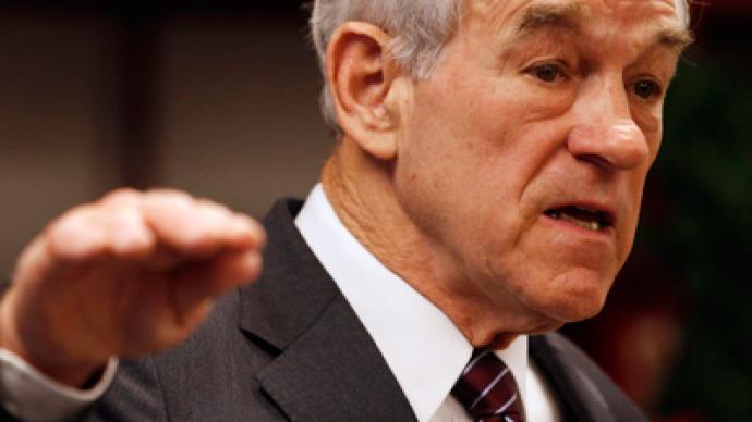 Smear campaign fails as Ron Paul keeps lead in Iowa
