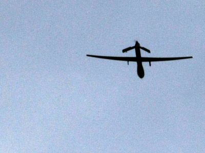 US army wants tiny suicide drones to fight terrorism
