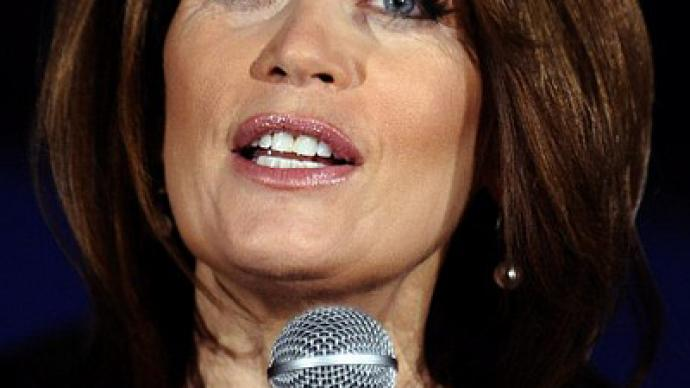 After losing presidential bid, Michelle Bachmann becomes a Swiss citizen