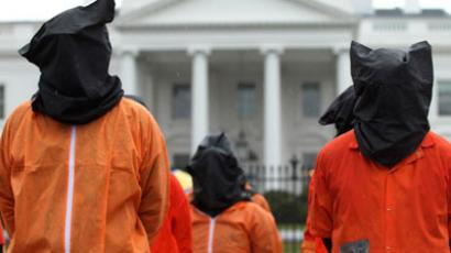 'US-trained death squads' organized torture sites across Iraq