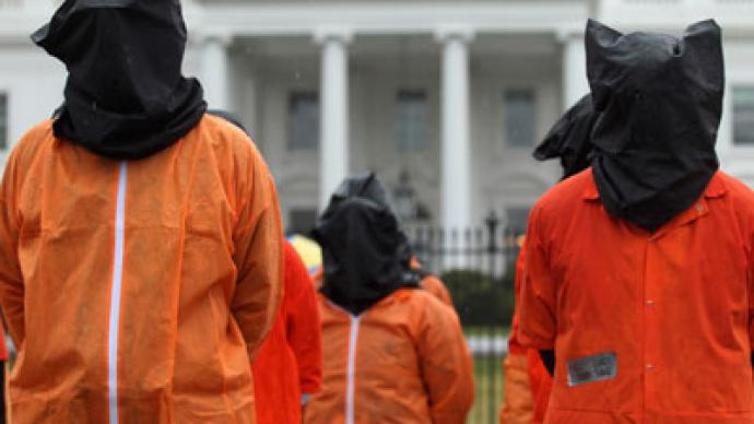 At least 20 CIA black-site prisoners still missing