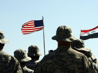 US in Iraq: Eight years of fraud and money laundering?