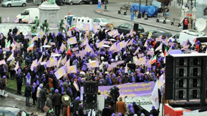Americans ignorant as Europeans protest US wars