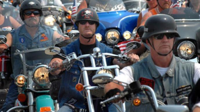 Feds tear down neo-Nazi biker gangs ready for race war