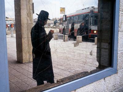 Radical Jews want sex-segregated buses