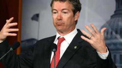 Rand Paul 2016: Legalizing marijuana, immigration reform and defense cuts