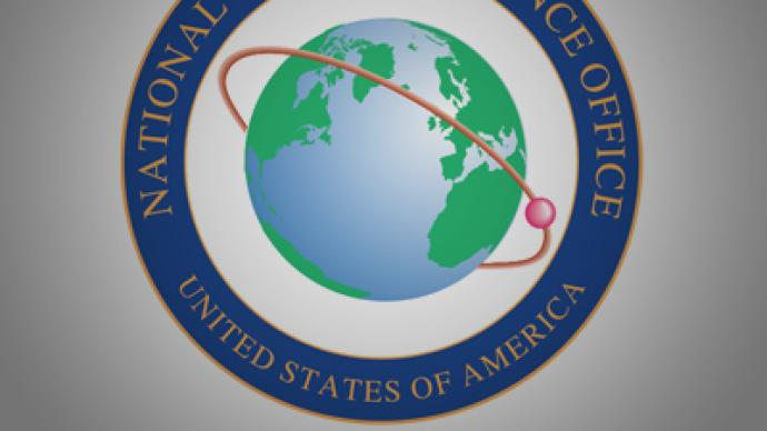 National Reconnaissance Office accused of illegally spying on Americans