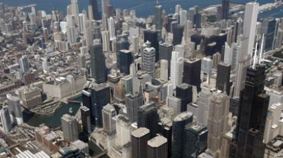 Chicago in a jam: Security services to block cell phone towers ahead of NATO summit?