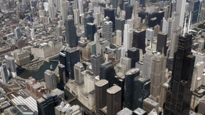 Red Cross prepares Chicago for mass exodus during NATO Summit?