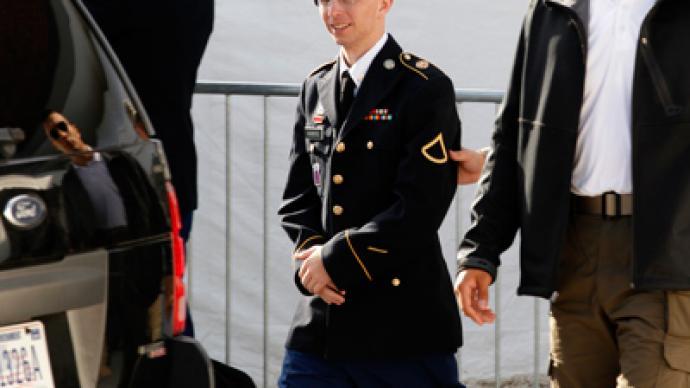 Prosecutors hid reports that clear Manning? Judge orders release of new documents in WikiLeaks suspect's case