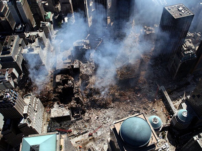 FBI to investigate 9/11 responders for terrorism