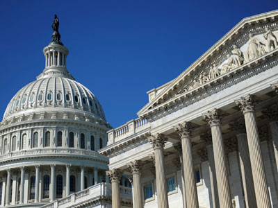 Senate stalemate: US teeters on brink of 'Fiscal Cliff'