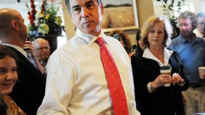 Rick Perry's bizarre explanation for his bizarre video