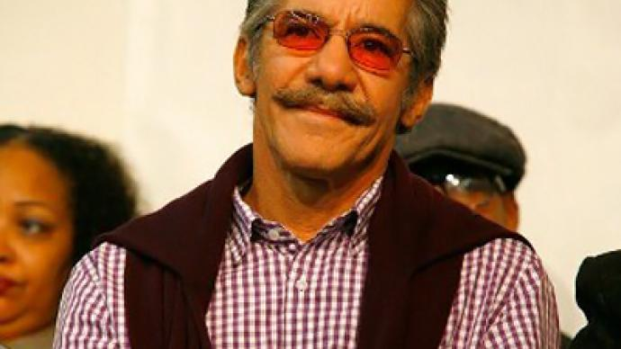 Fox News Geraldo Rivera claims Blacks and Latinos shouldn't wear hoodies
