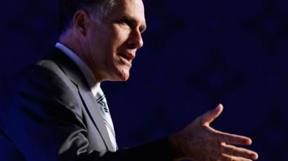 Obama vs. Romney leaves US voter no choice – Ventura